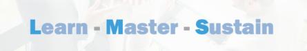 Learn-master-sustain